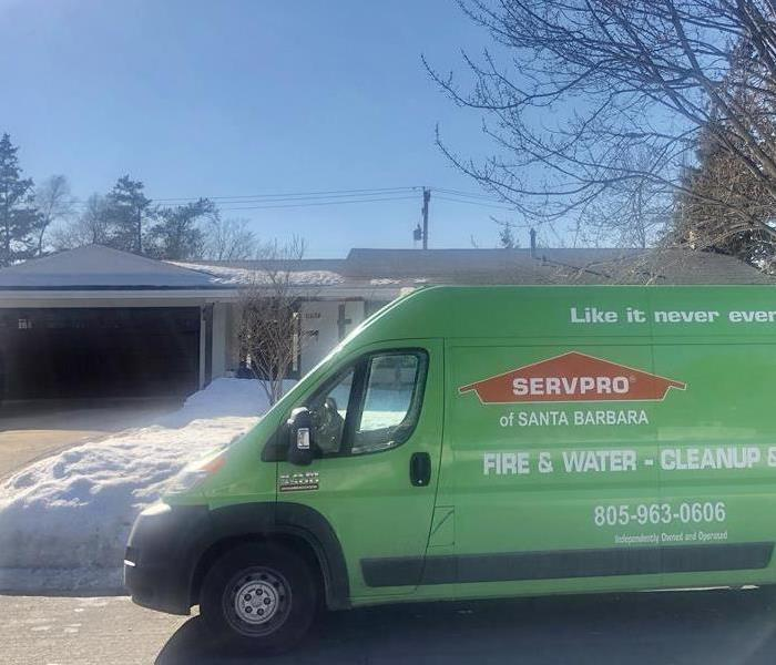 Submit a Claim | SERVPRO of Santa Barbara and SERVPRO of