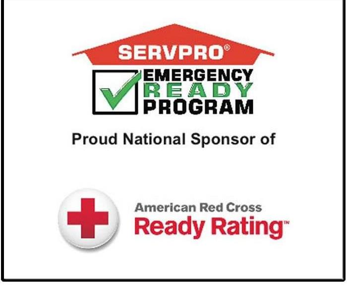 Community SERVPRO and The American Red Cross