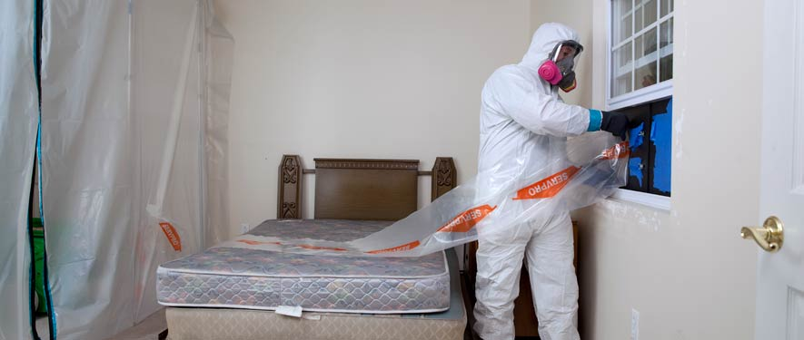 El Canto Heights, CA biohazard cleaning