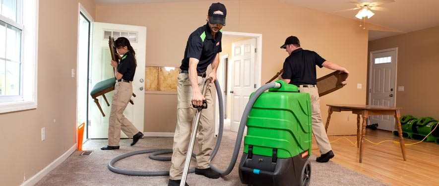 Santa Barbara, CA cleaning services